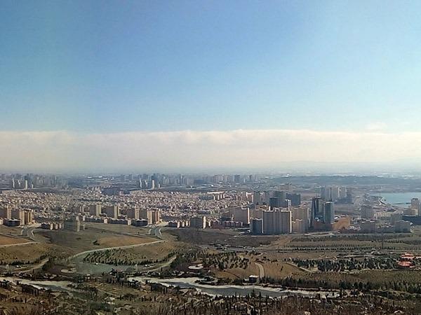 منطقه 22 تهران