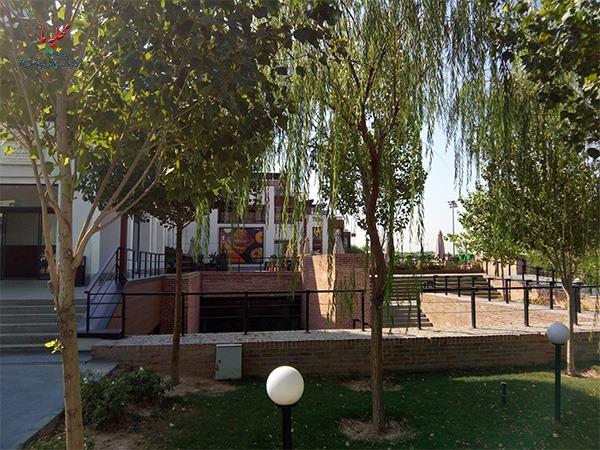 بام لند تهران منطقه 22