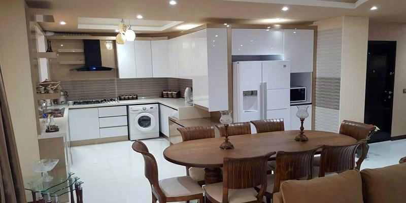 کابینت آشپزخانه و کمد دیواری